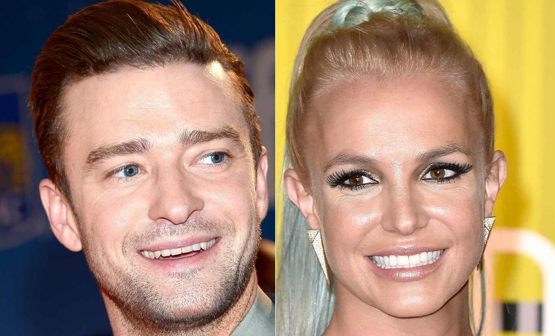 Britney Spears llama a Justin Timberlake 'genio' mientras escucha 'Filthy' aburrida en cuarentena