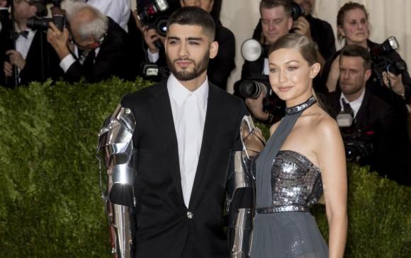 CONFIRMADO: Gigi Hadid y Zayn Malik esperan un bebé