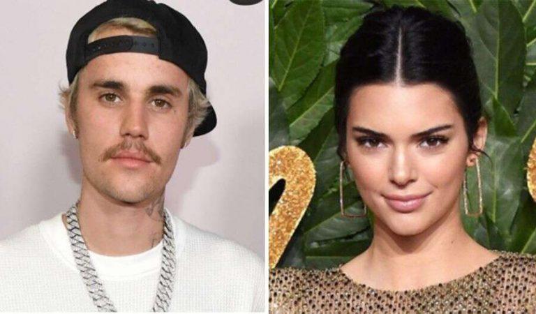 Justin Bieber y Kendall Jenner son criticados tras comentario 'insensible' en un Instagram Live