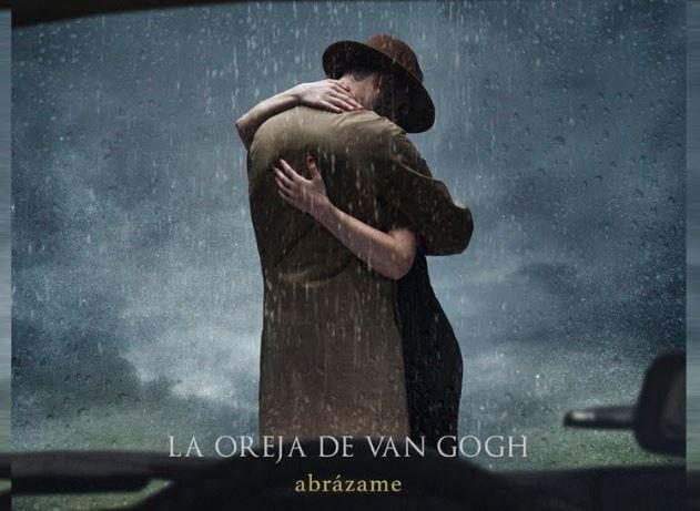 La Oreja de Van Gogh lanza 'Abrázame' su nueva canción para transmitir amor
