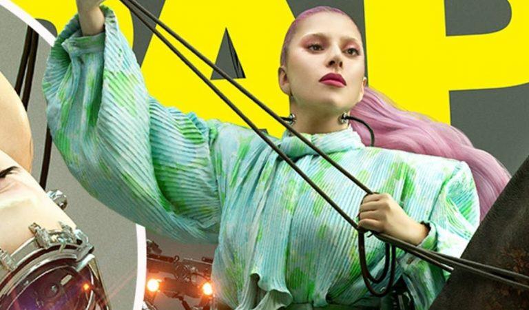 Lady Gaga podría volver a la gran pantalla como protagonista de película de acción