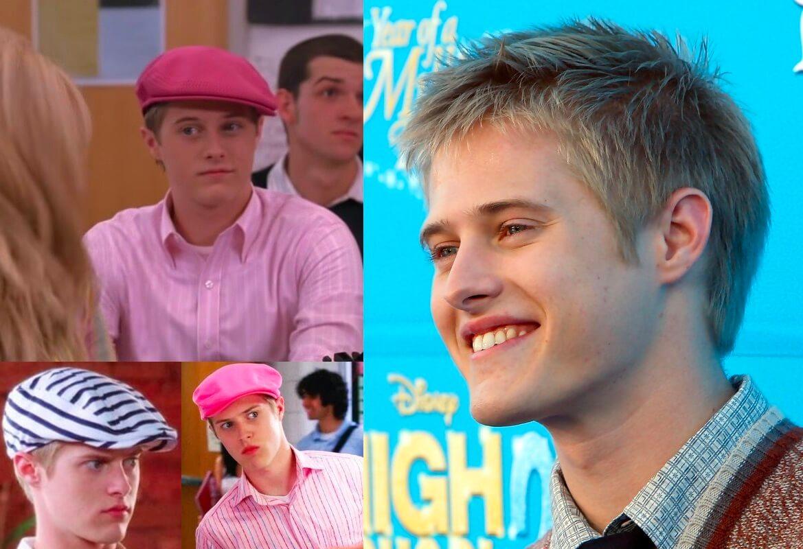 Director de High School Musical revela que el personaje Ryan Evans es gay