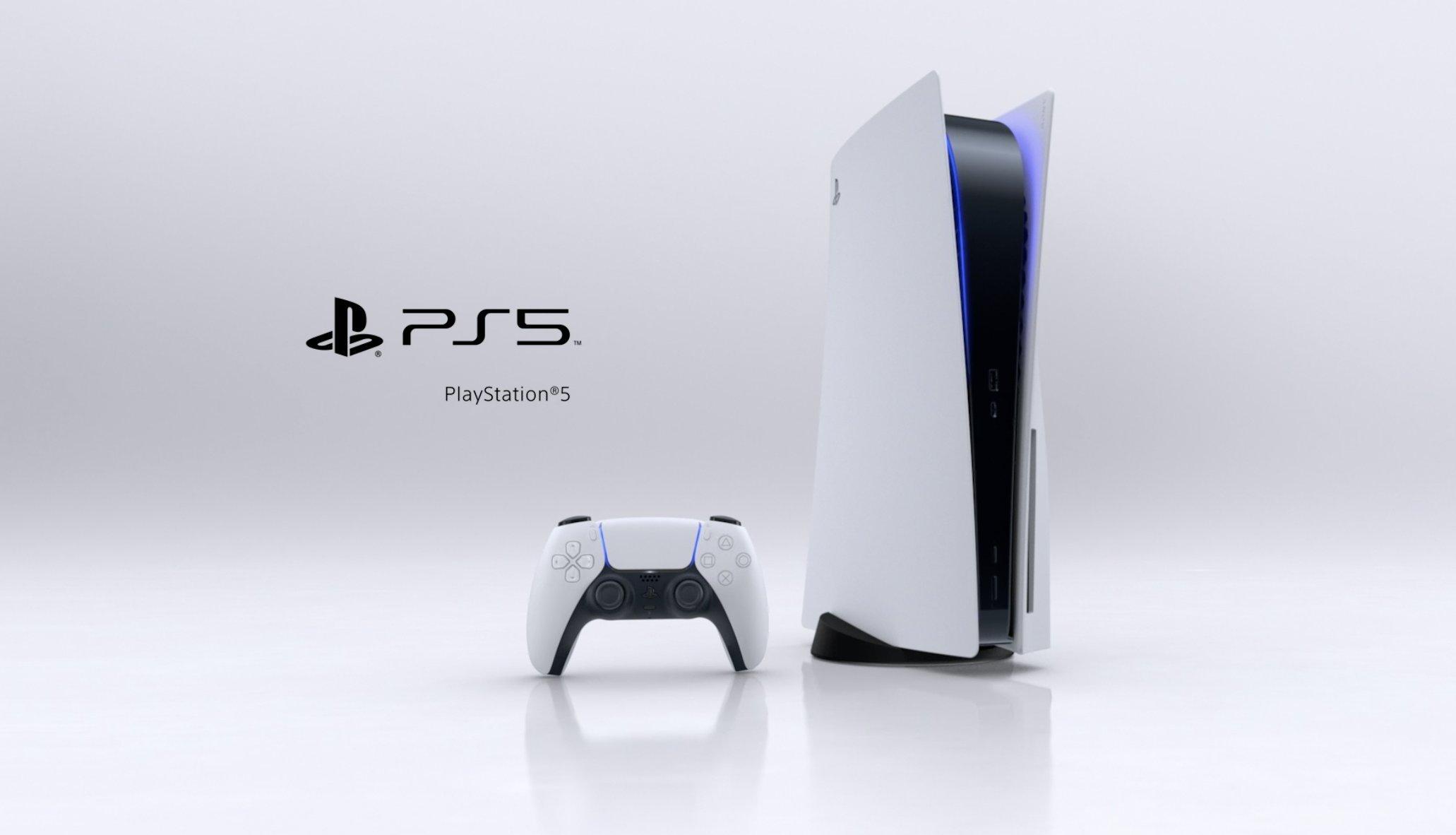 PlayStation 5: Sony revela la nueva consola PS5 y es el futuro de los videojuegos