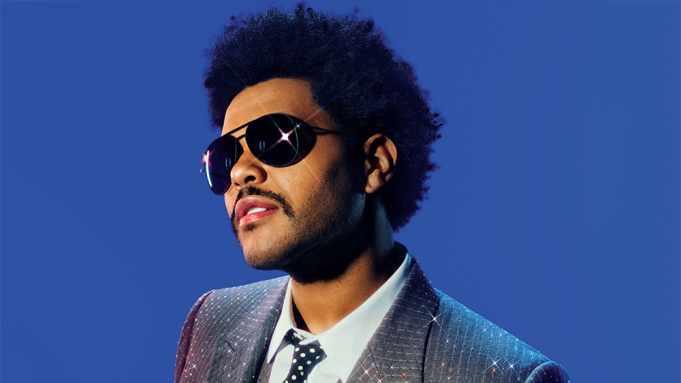 """The Weeknd y su """"After Hours"""", favoritos para los Grammys del 2021"""