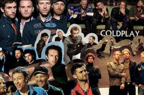 """Se cumplen 20 años del albúm debut de Coldplay, """"Parachutes"""""""