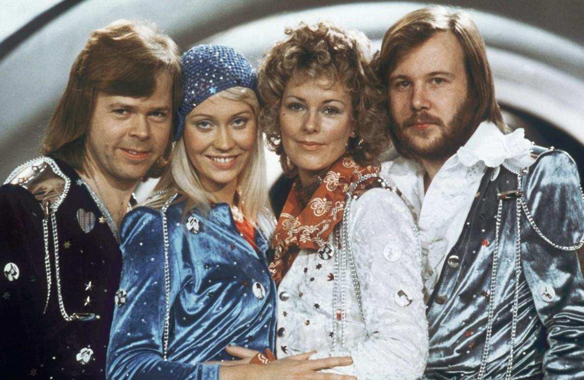 ABBA regresa tras 40 años de su separación a los escenarios
