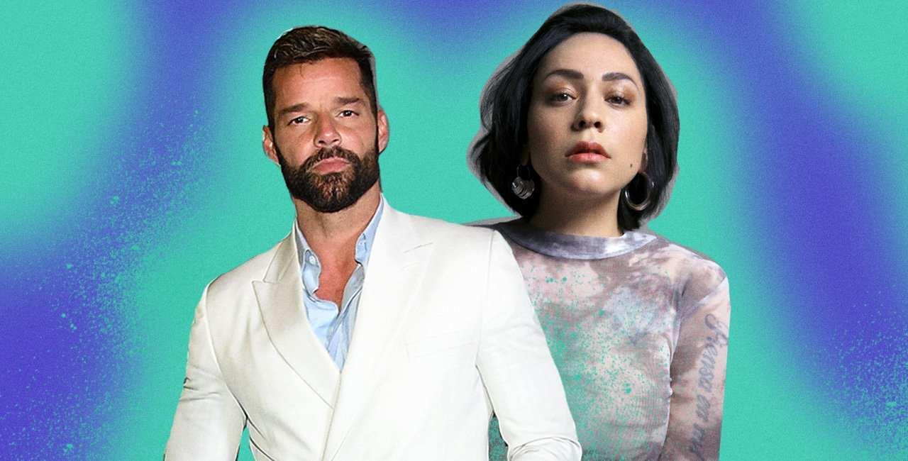 Estreno: Nuevo videoclip de Ricky Martin «Recuerdo» junto a Carla Morrison