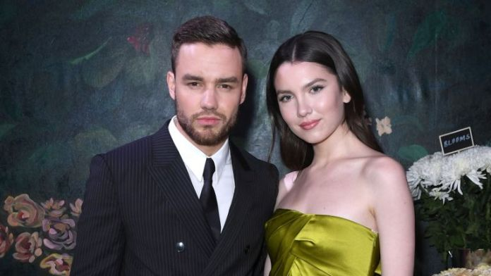 Liam Payne le ha pedido matrimonio a la modelo Maya Henry con enorme anillo de diamantes