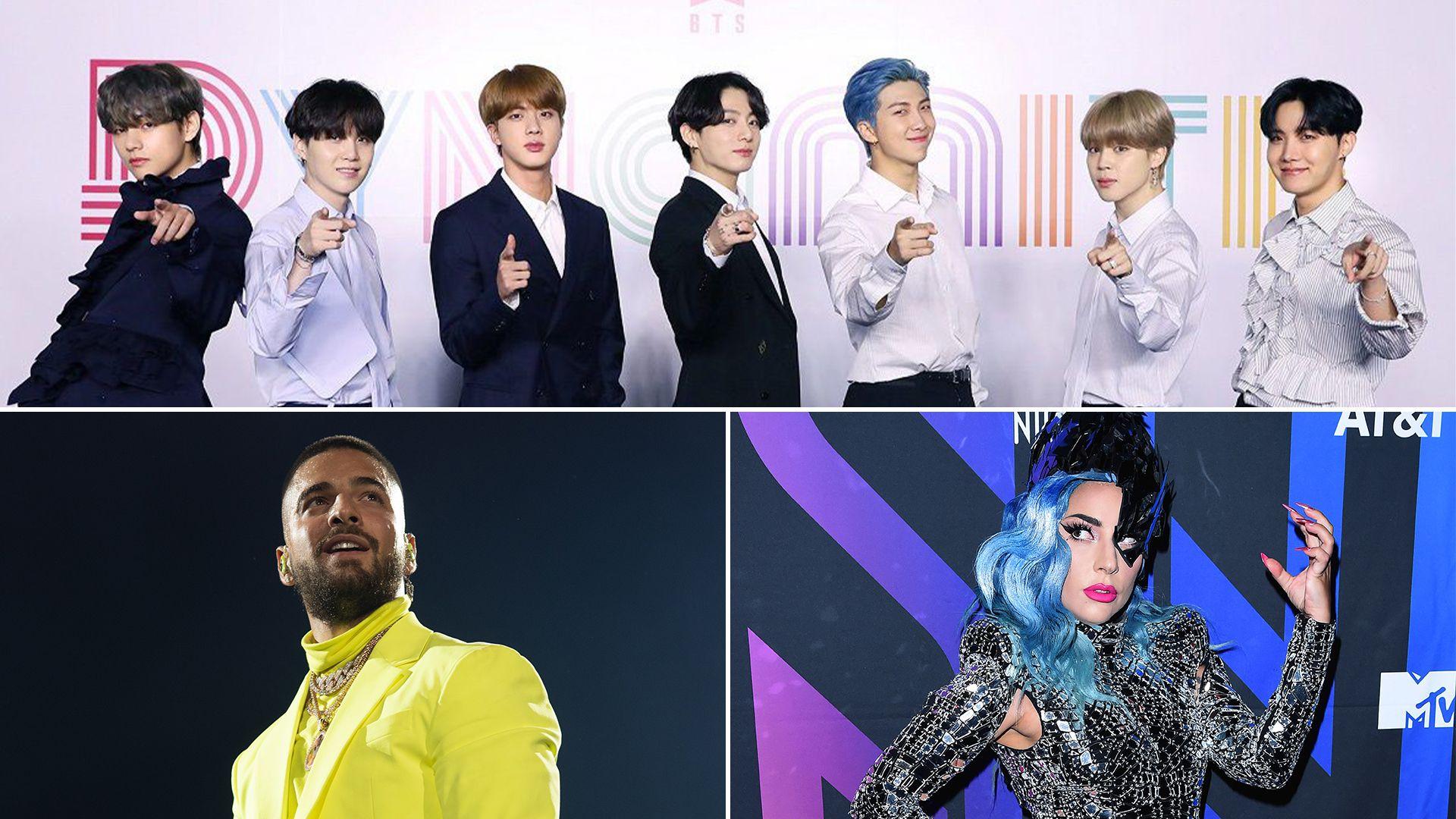 Los MTV VMA's 2020 son catalogados: 'una de las peores premiaciones del año'