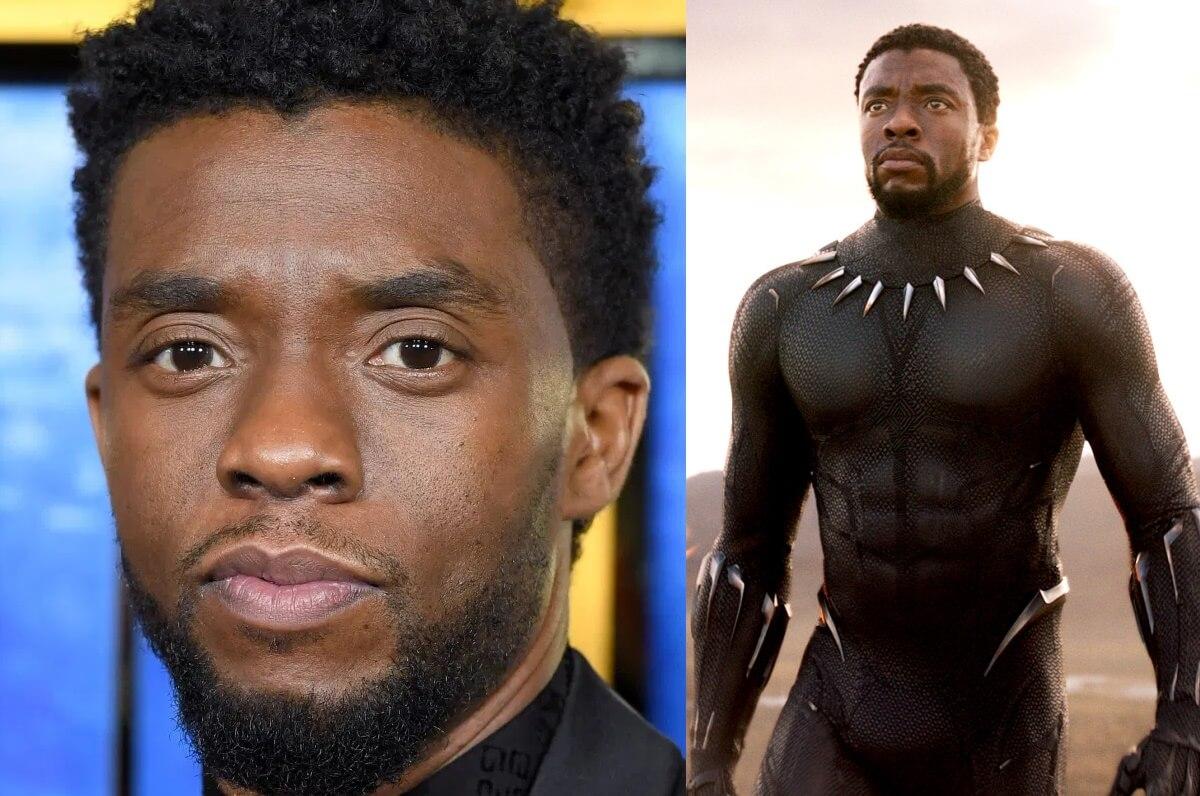Fallece Chadwick Boseman, actor de Black Panther a los 43 años de edad