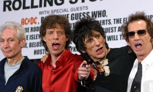 La pandemia cambia la forma habitual de trabajar de Los Rolling Stones