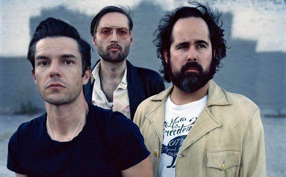 The Killers se reinventa favorablemente tras la partida de su guitarrista