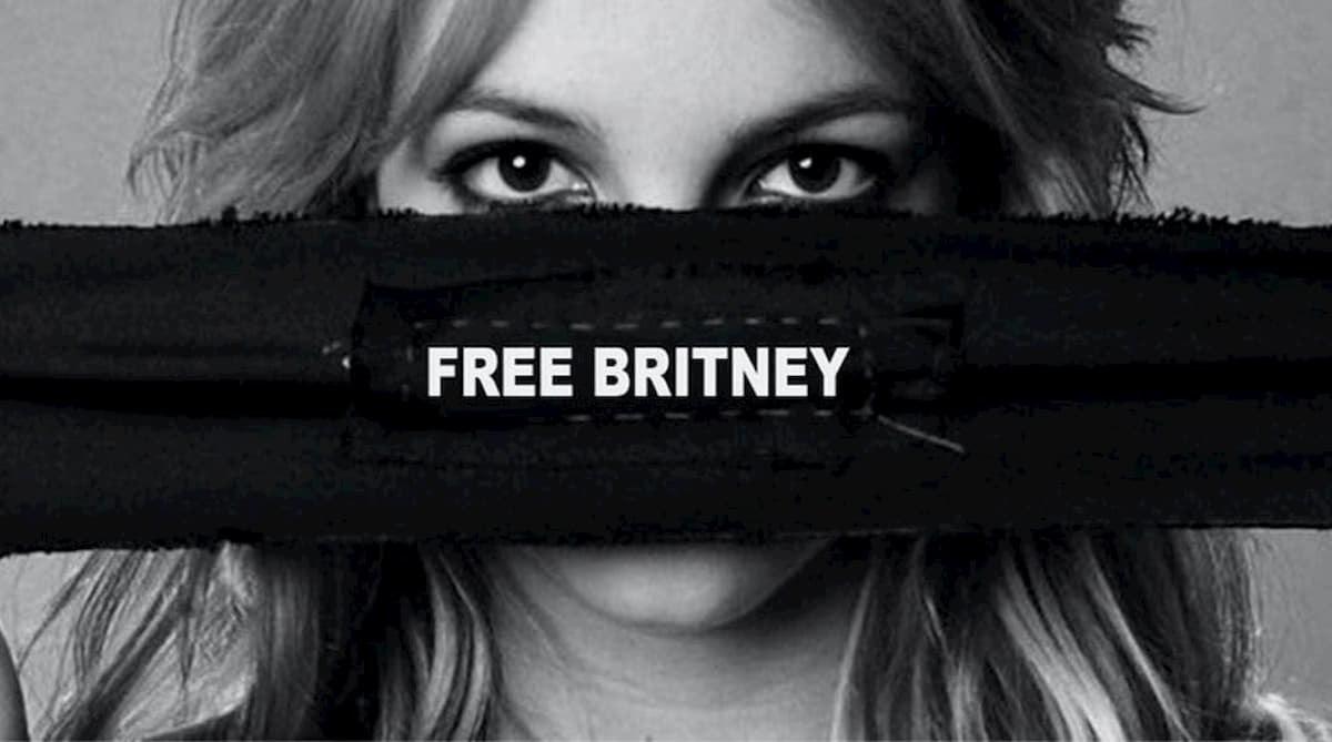 Montgomery será el nuevo cuidador del patrimonio de Britney Spears