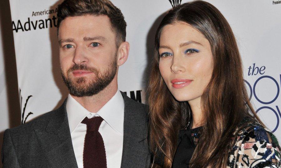 Justin Timberlake y Jesica reciben a su segundo hijo