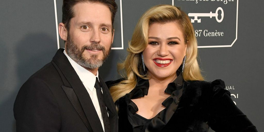 Kelly Clarkson quiere mantener en privado los tramites de su divorcio