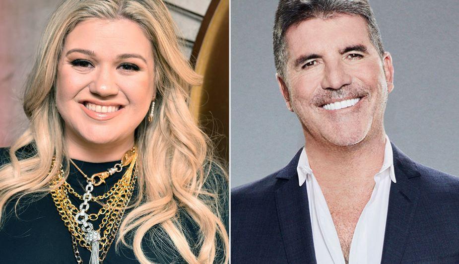 Kelly Clarkson debutará nuevamente como Juez para sustituir a Simon Cowell