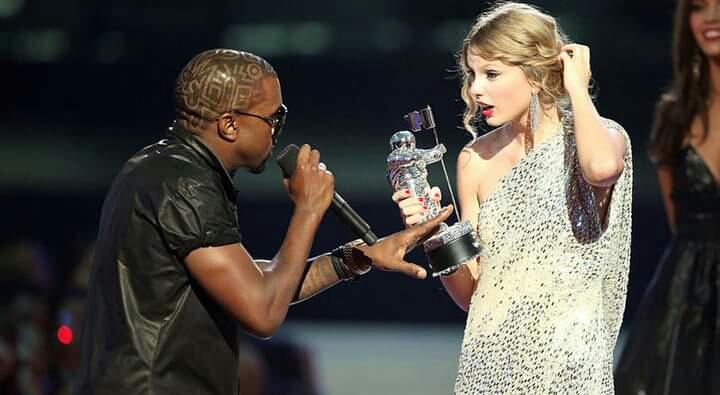 Kanye West dice que Dios le dijo que Interrumpiera a Taylor Swift en los VMAs 2009