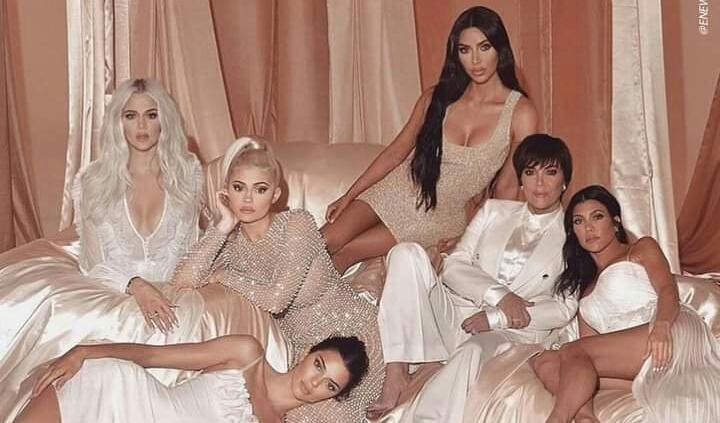 Despues de 14 años, las Kardashians anuncian el fin de su conocido Reality Show
