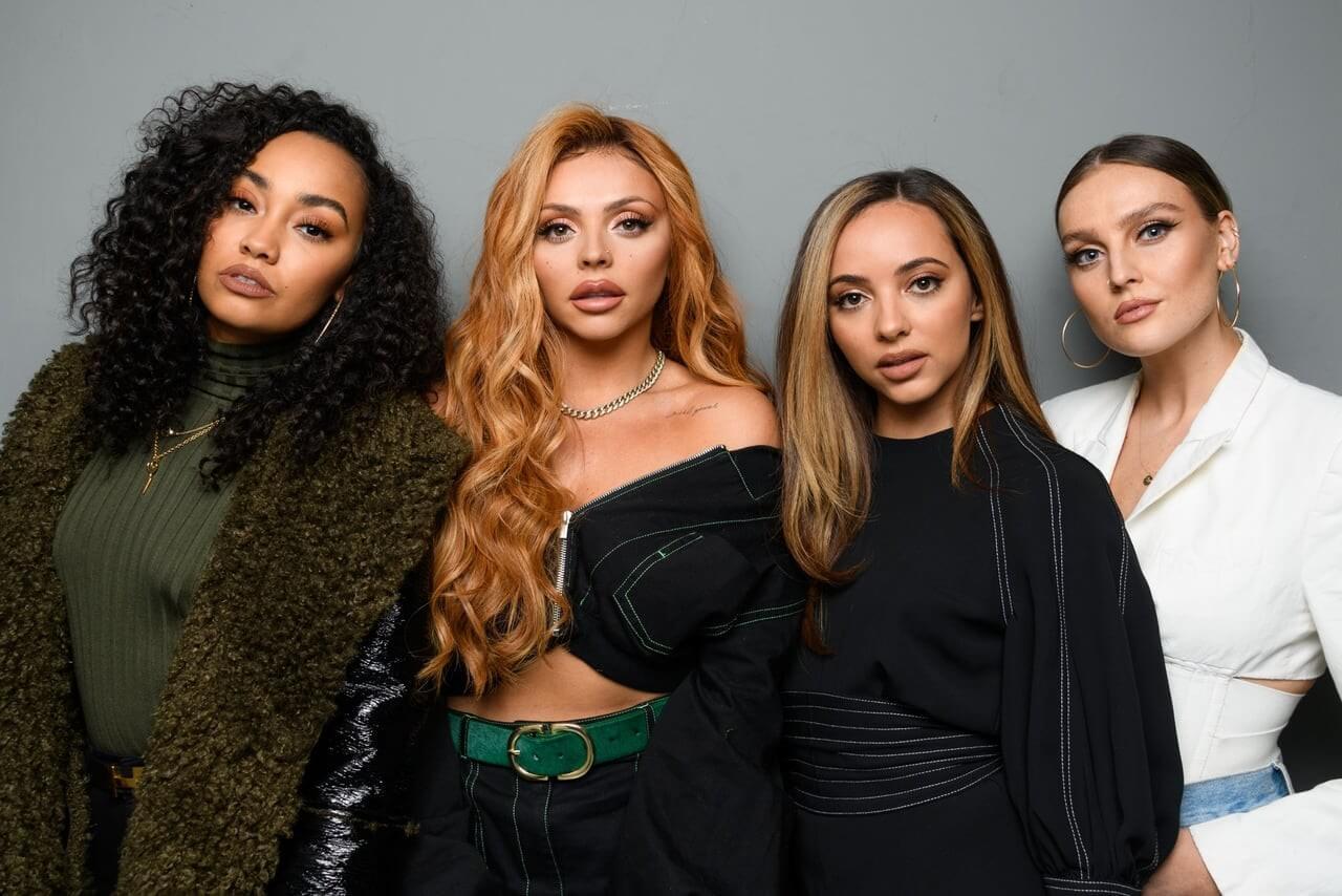 Little Mix critica con todo a The X Factor, el show de talentos que las creó