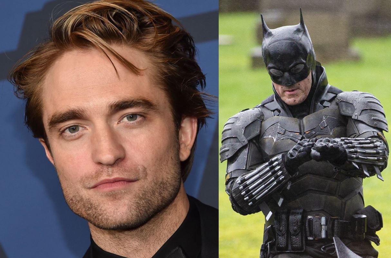 Robert Pattinson da positivo para COVID-19 y se paralizan las filmaciones de 'The Batman'