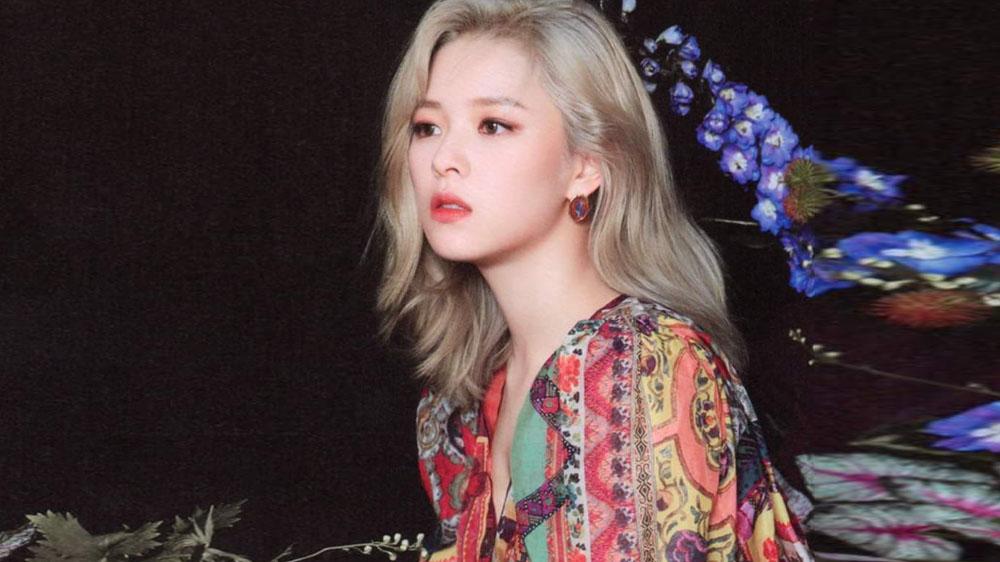Jeongyeon no participará en promociones del segundo álbum de estudio de TWICE