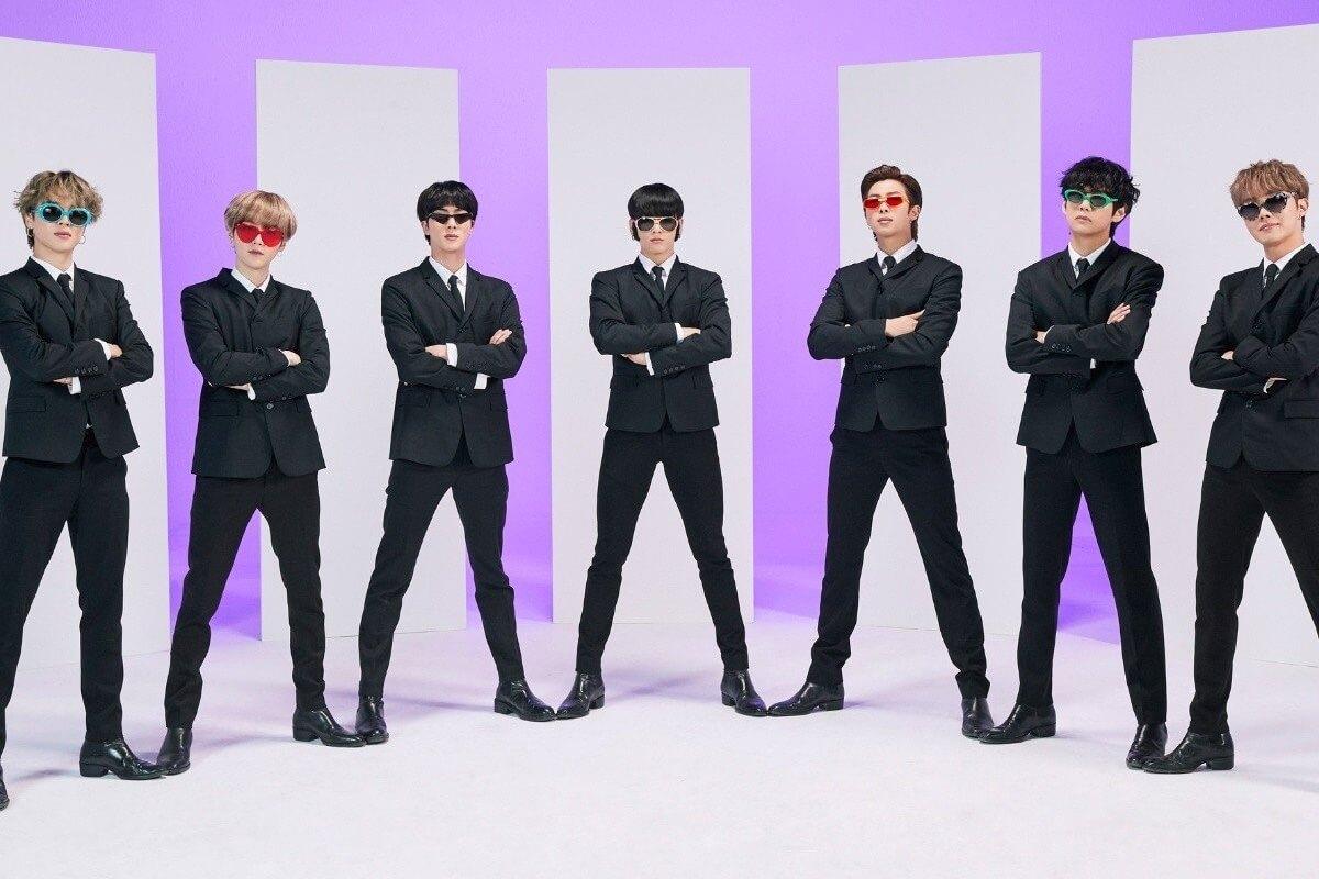 """BTS logra su segundo número 1 en Estados Unidos con """"Savage Love"""" y vuelve a hacer historia"""