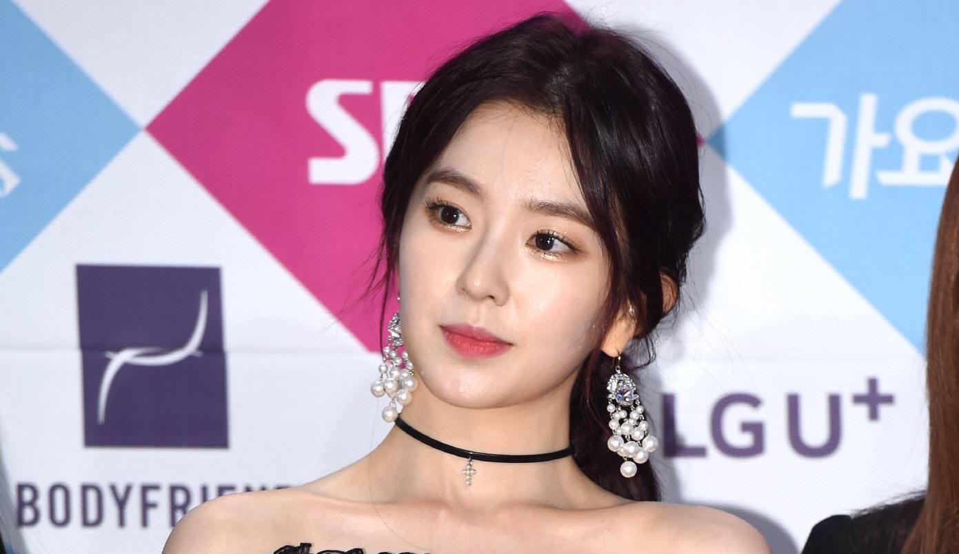Irene de Red Velvet se disculpa luego de estar bajo fuego por 'humillar' a su estilista