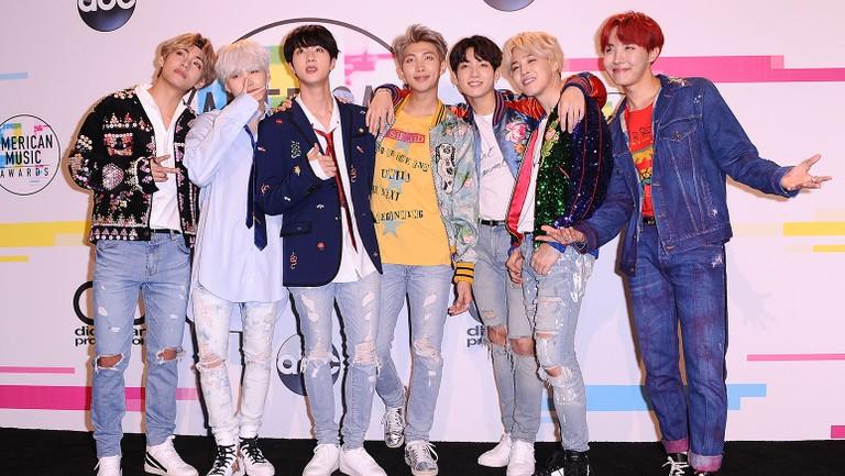 BTS interpretará su próxima canción 'Life Goes On' por primera vez en los American Music Awards 2020