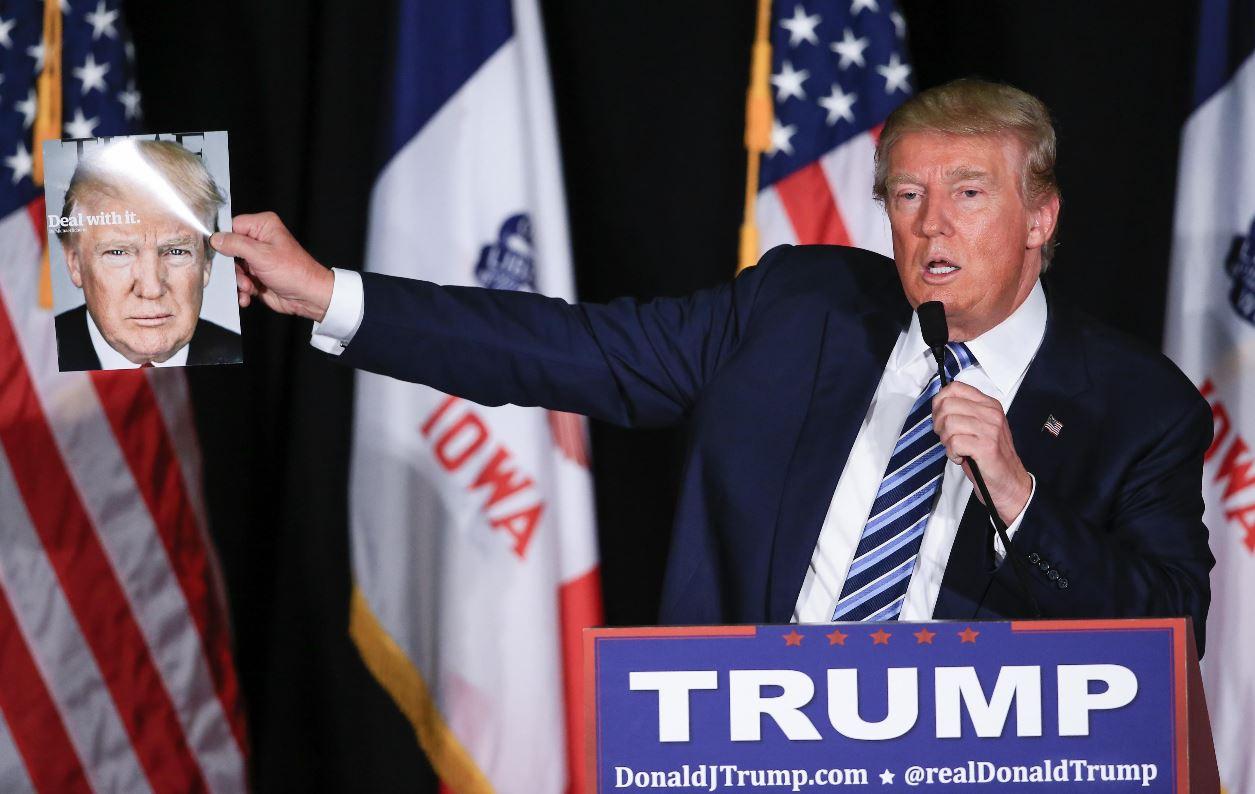 Conoce a los artistas que abandonarán Estados Unidos si Donald Trump gana las elecciones