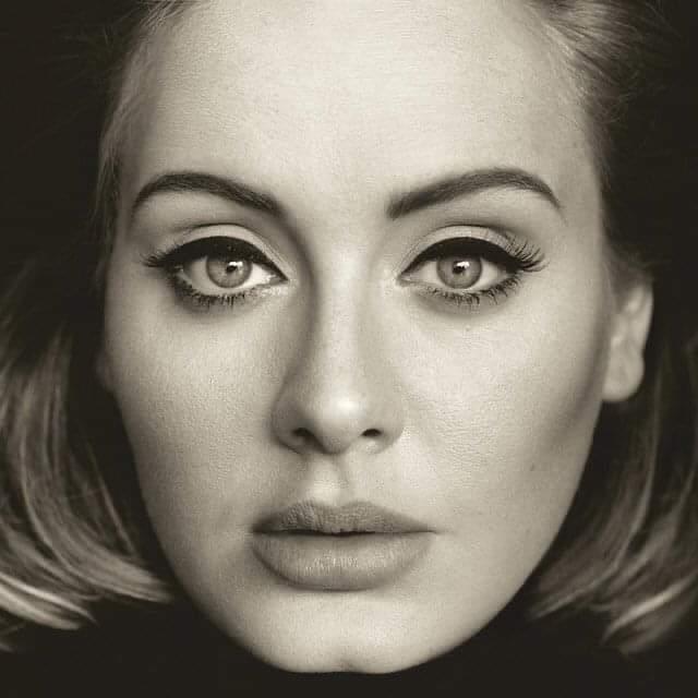A 5 años del estreno de «25», te contamos todo lo que necesitas saber sobre el nuevo álbum de Adele
