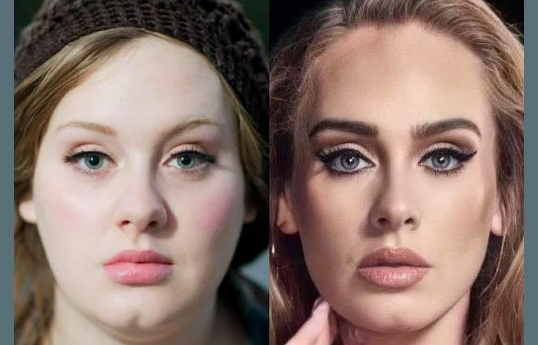 Adele rechaza millonaria propuesta de marca de productos adelgazantes alegando que ella no lucra con su cuerpo, sino con su música