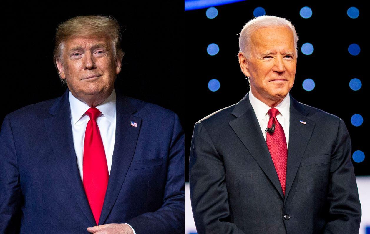 Los resultados de las elecciones presidenciales de Estados Unidos 2020 han sido revelados