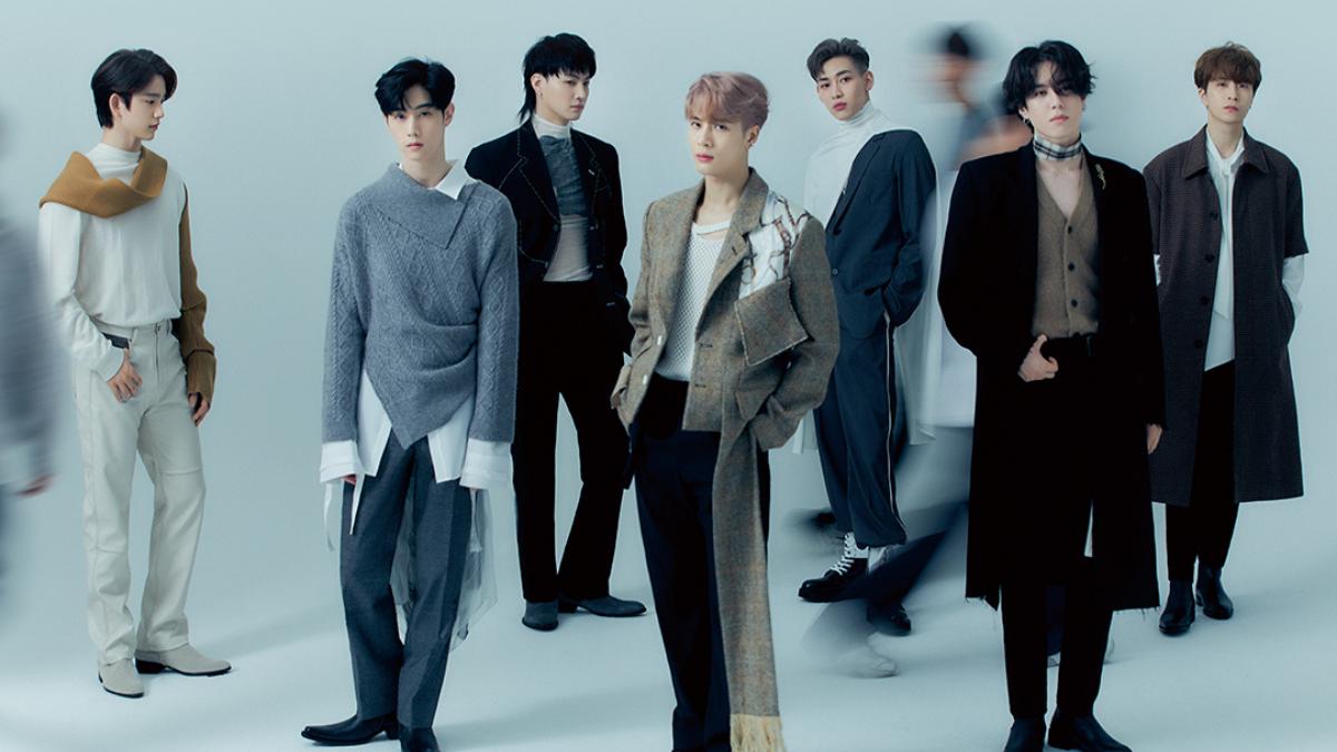 Tratos injustos de JYP Entertainment hacia GOT7 se han hecho notorios en el nuevo comeback del grupo