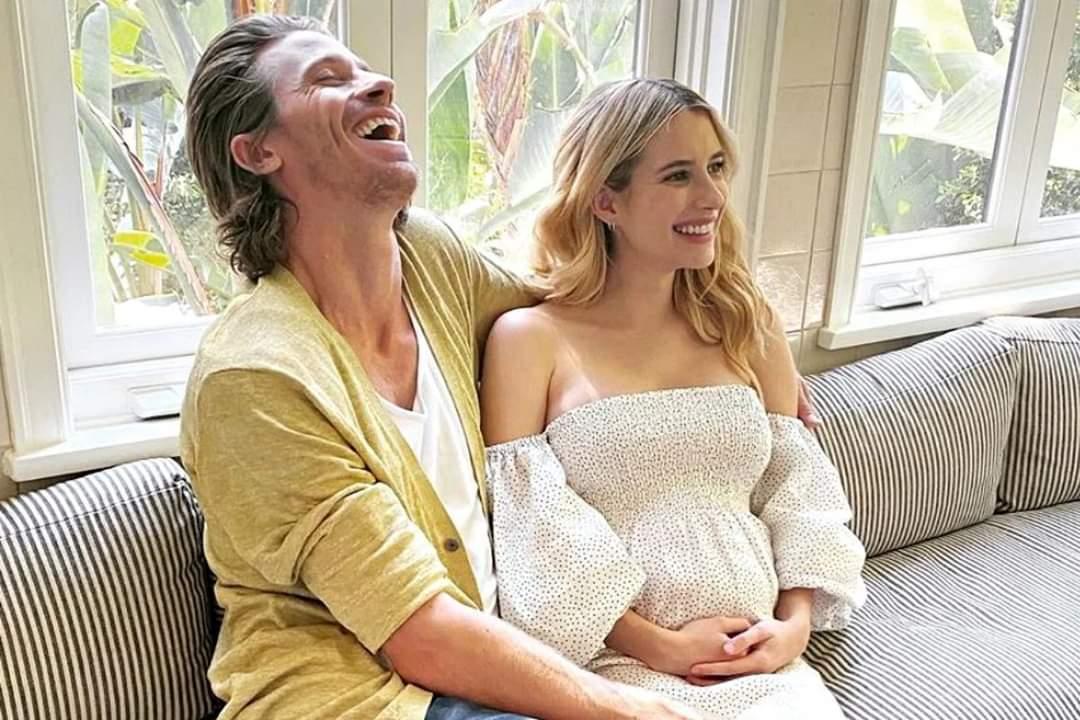 Emma Roberts ha dado a Luz a su primer hijo y reveló el nombre del recién nacido
