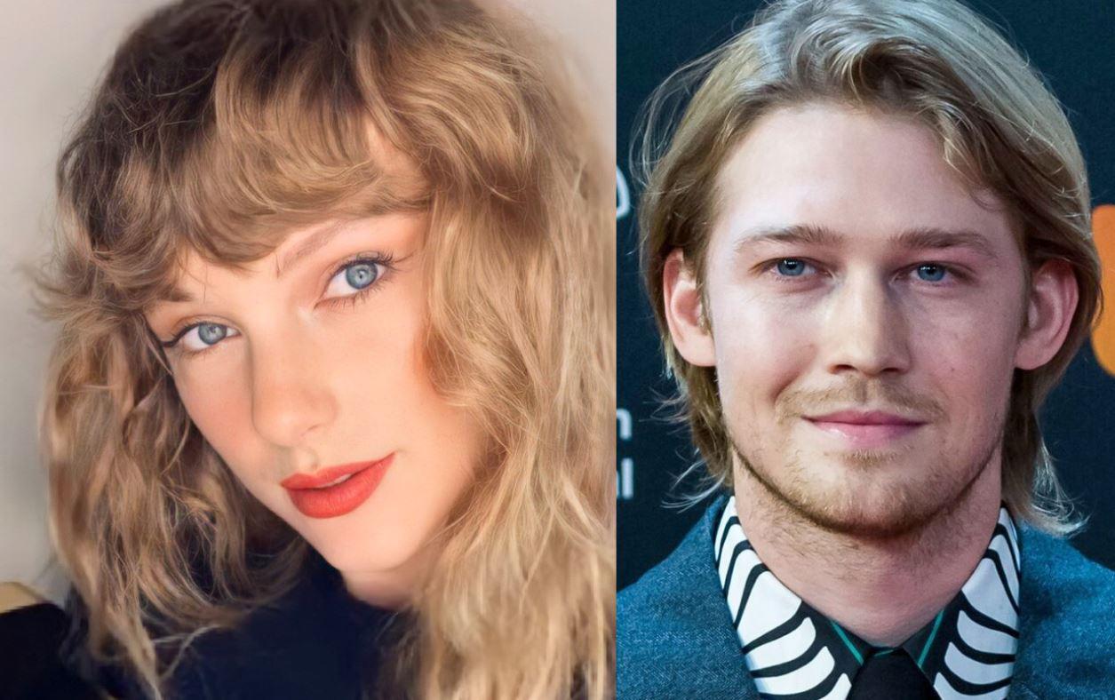 Foto íntima de Taylor Swift junto a Joe Alwyn se filtra por todo Internet