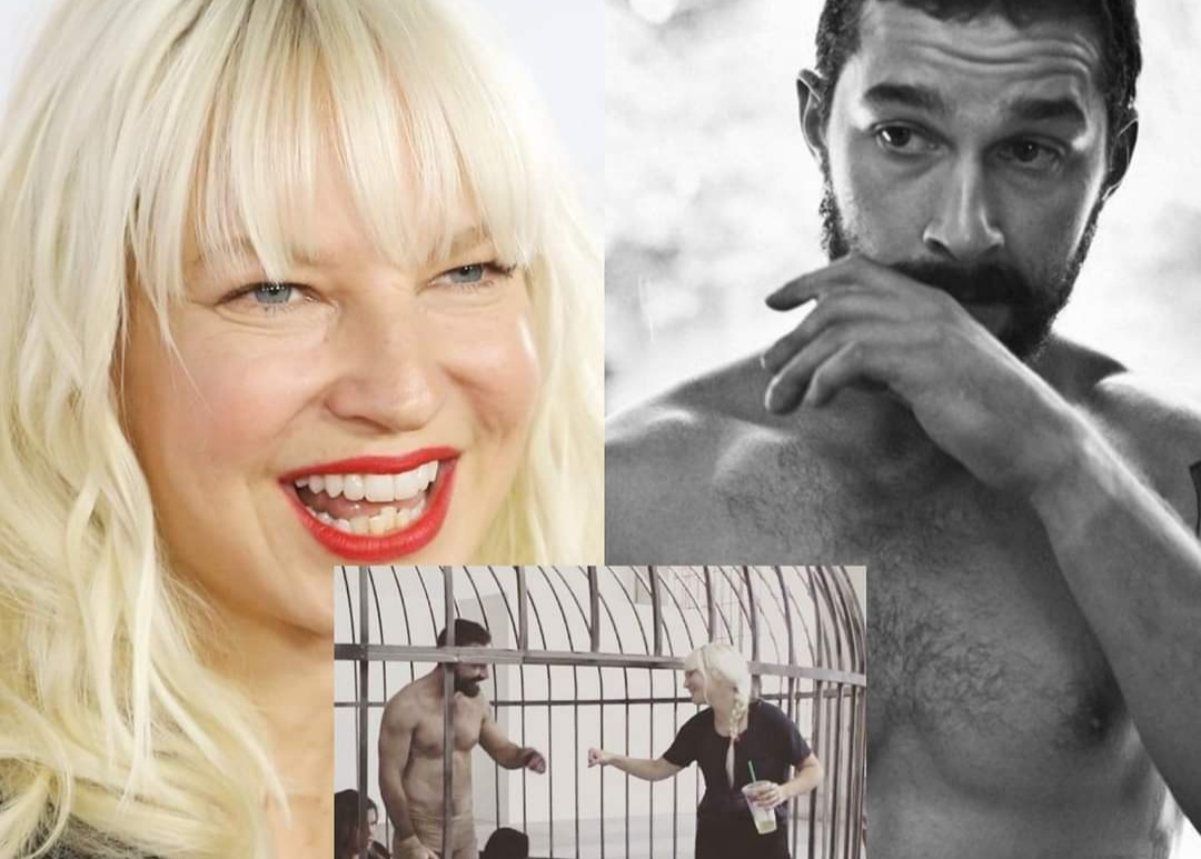 Sia revela que tuvo una relación con Shia LaBeouf en dónde fue abusada sexual y mentalmente por el Actor
