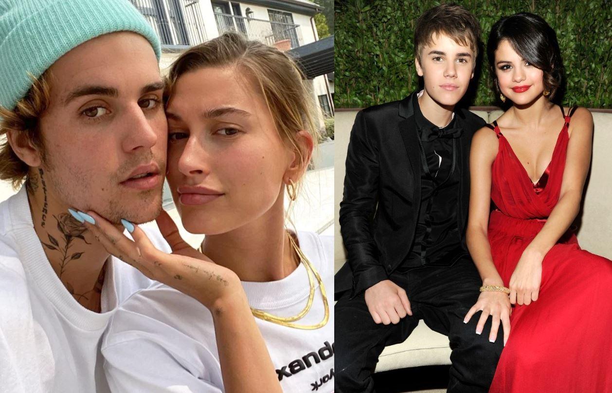Justin Bieber llama a fan 'miserable' por acosar a su esposa y compararla con Selena Gomez