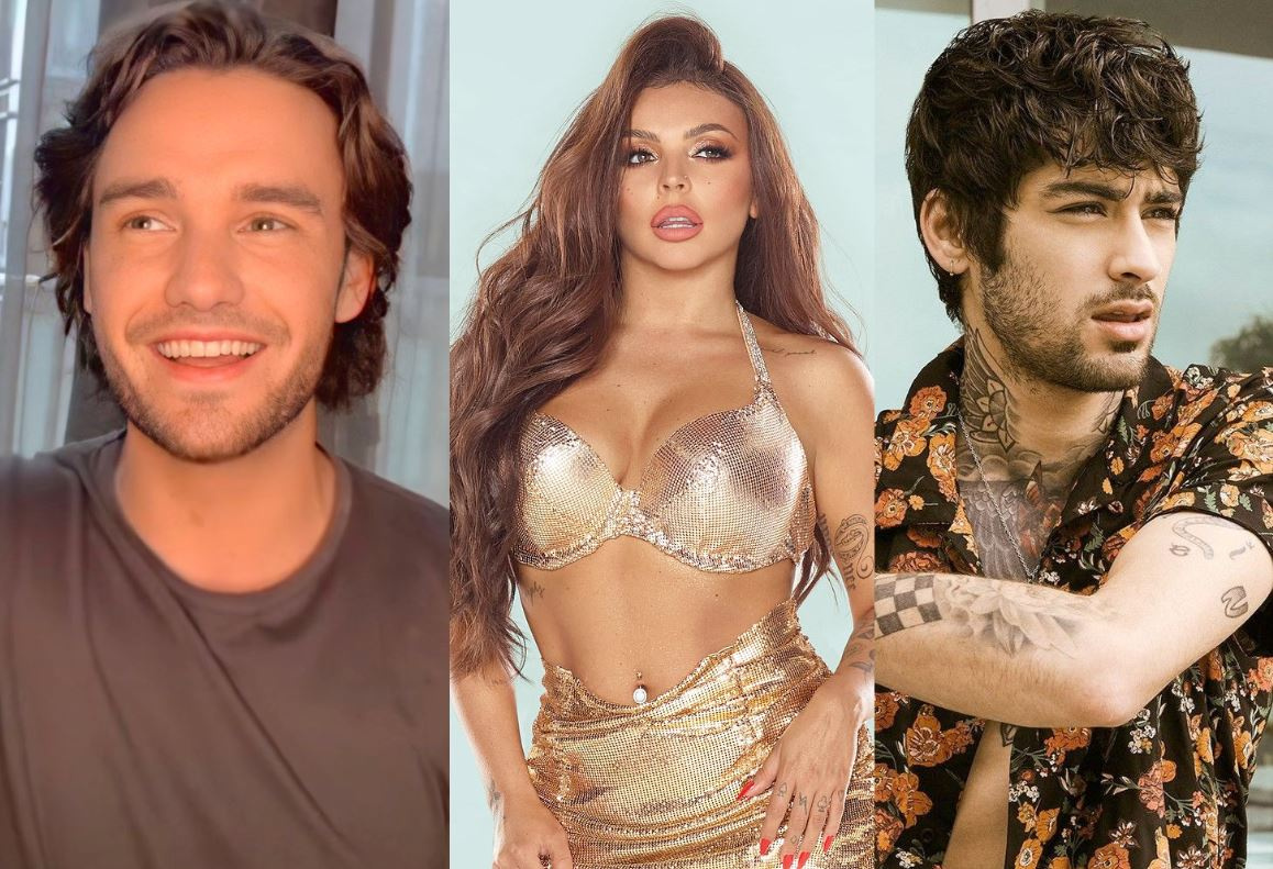 Liam Payne dice que la salida de Jesy Nelson de Little Mix es similar a la de Zayn con One Direction