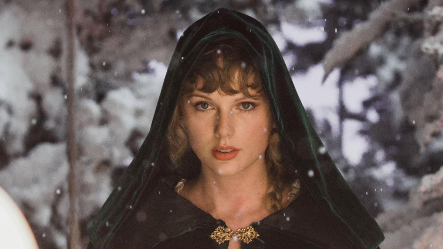 Taylor Swift ya comenzó a registrar las versiones regrabadas de su antigua música en Shazam