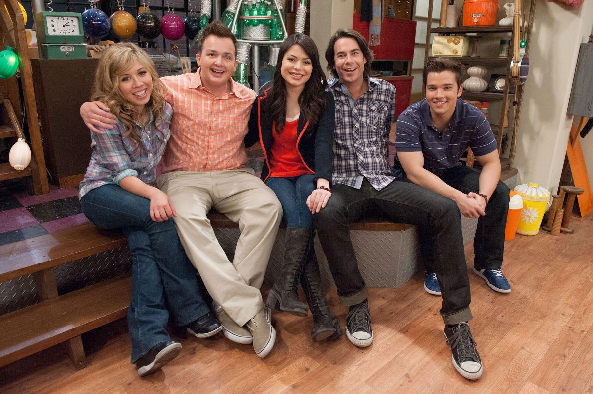 iCarly regresa para una nueva temporada con el elenco original de la mano de Paramount Plus