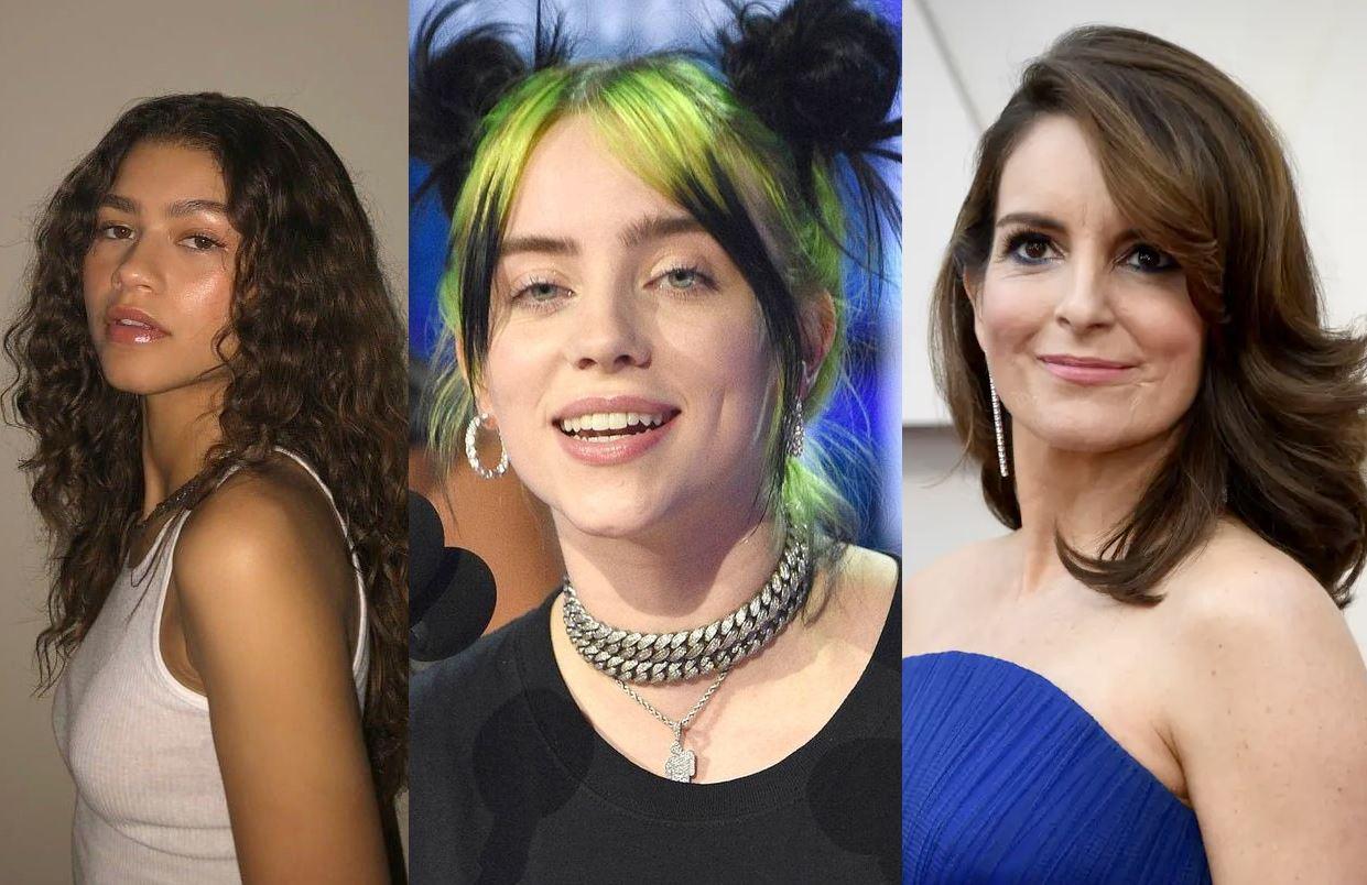 Billie Eilish y Zendaya estarían protagonizando la nueva adaptación de 'Mean Girls' junto a Tina Fey