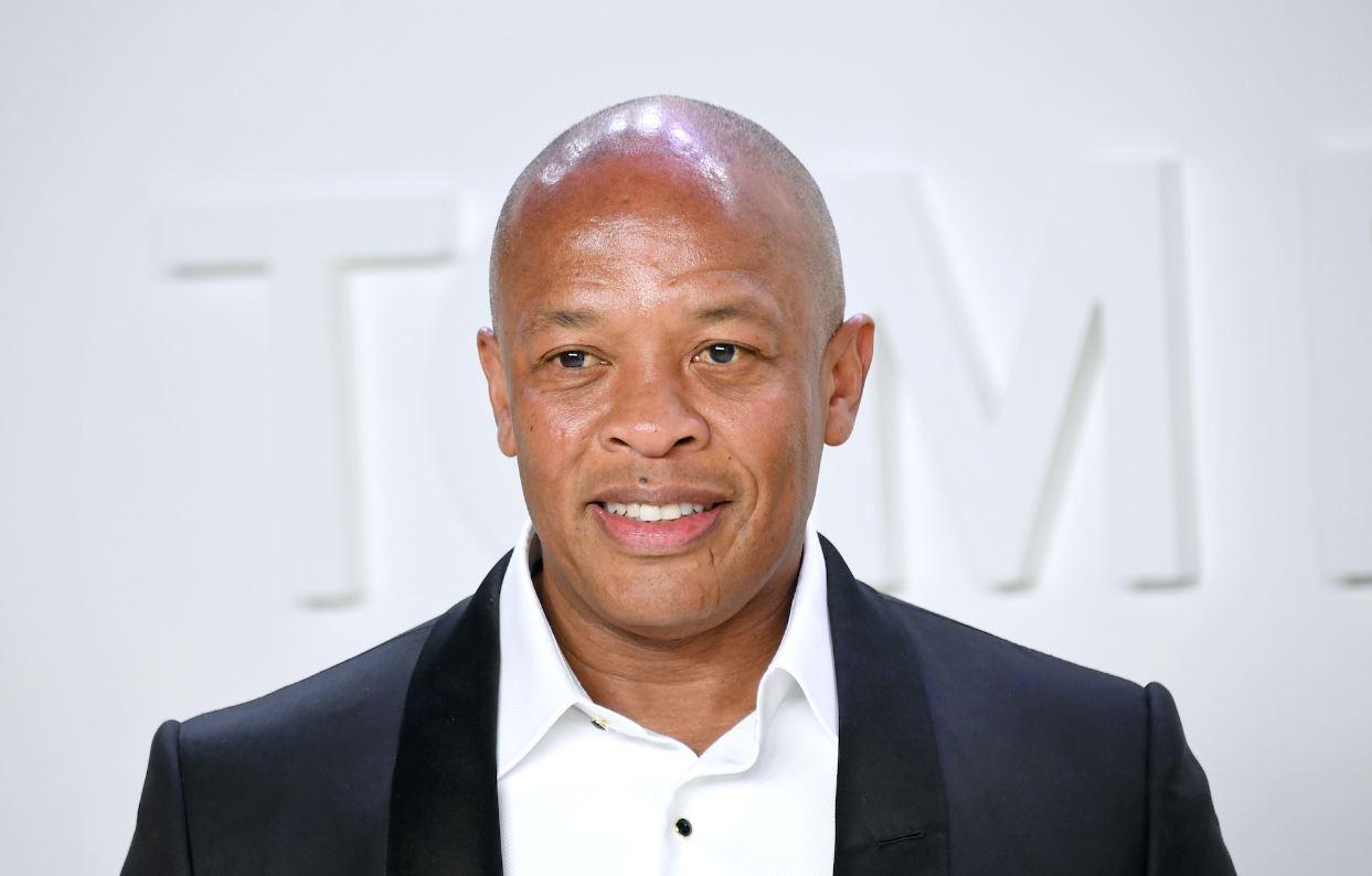 La leyenda del rap Dr. Dre es llevado de emergencia al hospital tras sufrir peligroso aneurisma cerebral