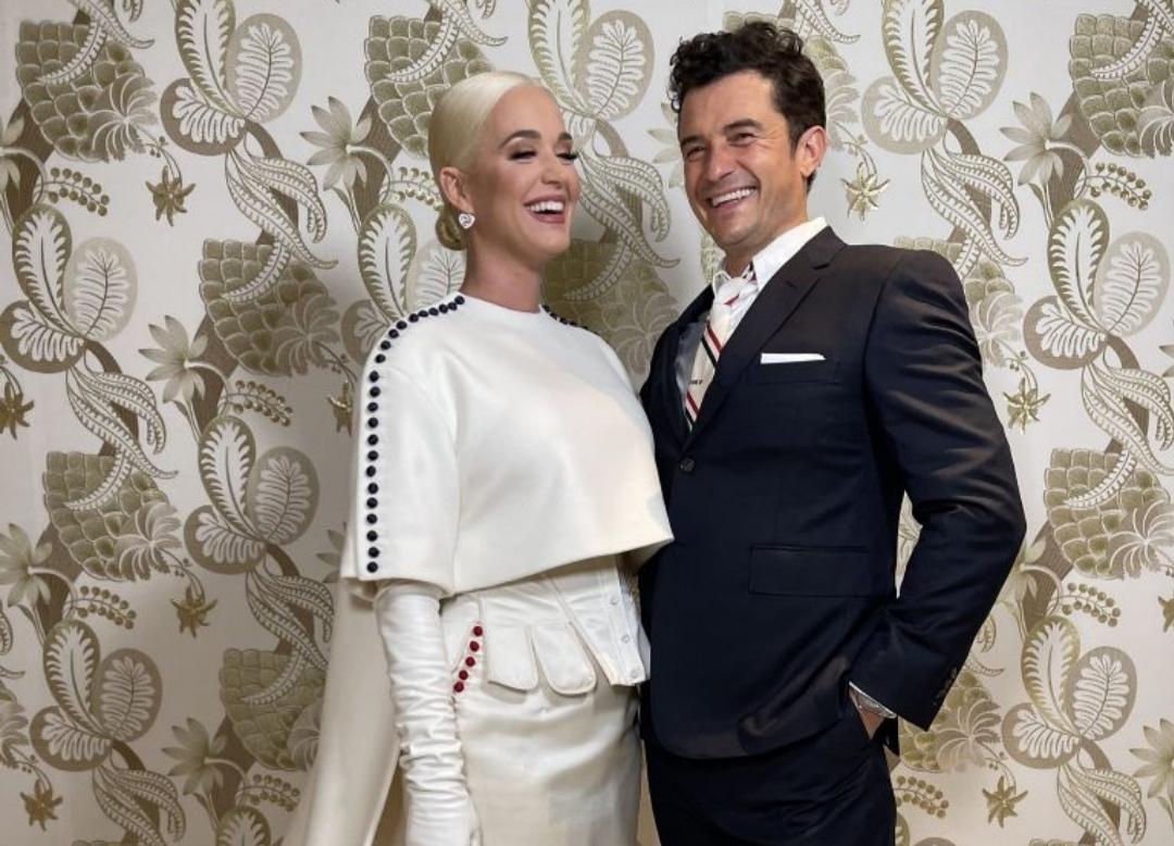 ¡CONFIRMADO!, Katy Perry y Orlando Bloom postergaron su matrimonio
