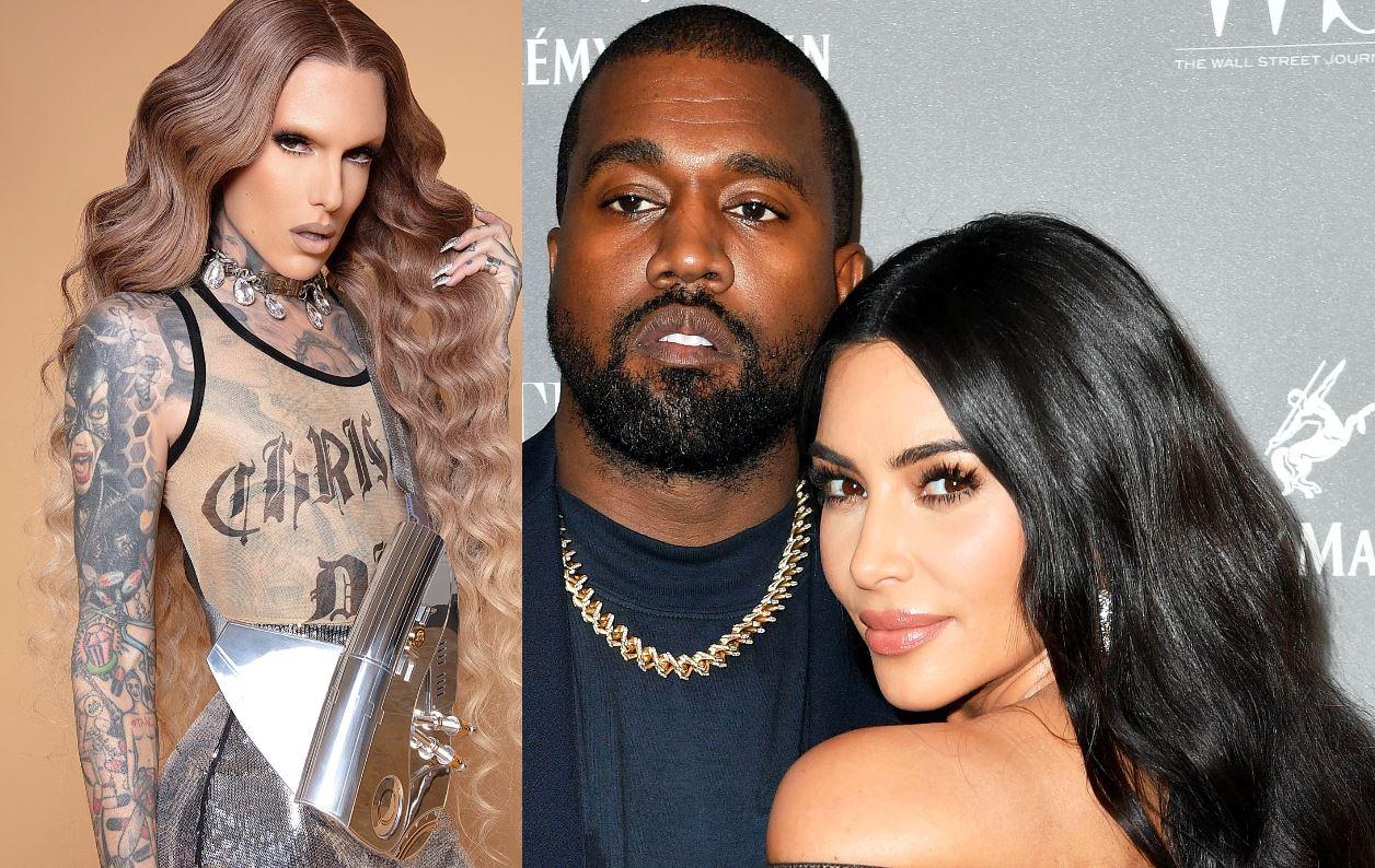 Jeffree Star finalmente rompe el silencio y habla sobre su relación con Kanye West