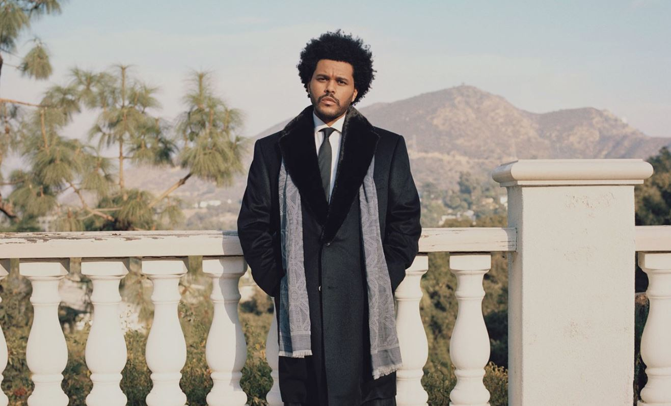 The Weeknd sobre no estar nominado a los GRAMMYs 2021: 'una pesadilla, un ataque impactante'
