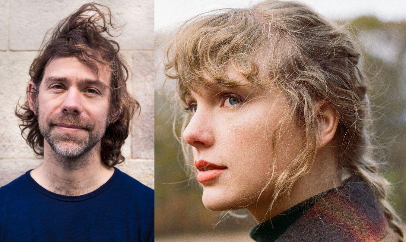 Aaron Dessner revela que rompió en llanto cuando escuchó 'Tolerate It' de Taylor Swift por primera vez