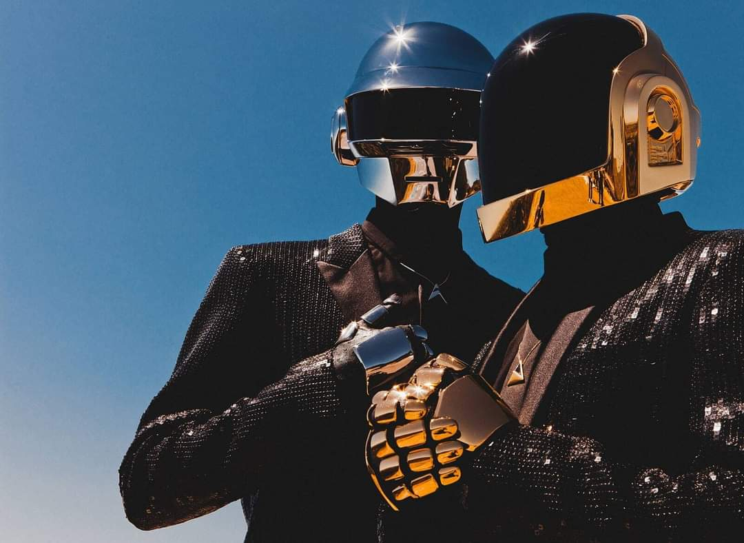 Con emotivo vídeo, Daft Punk anuncia su retiro de la música…¿Cuáles son las razónes?