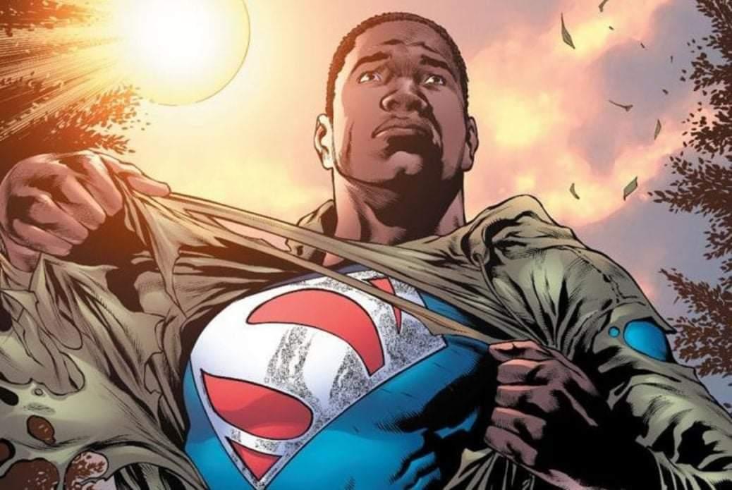 Warner Bros confirma que la próxima entrega de Superman será con un actor negro
