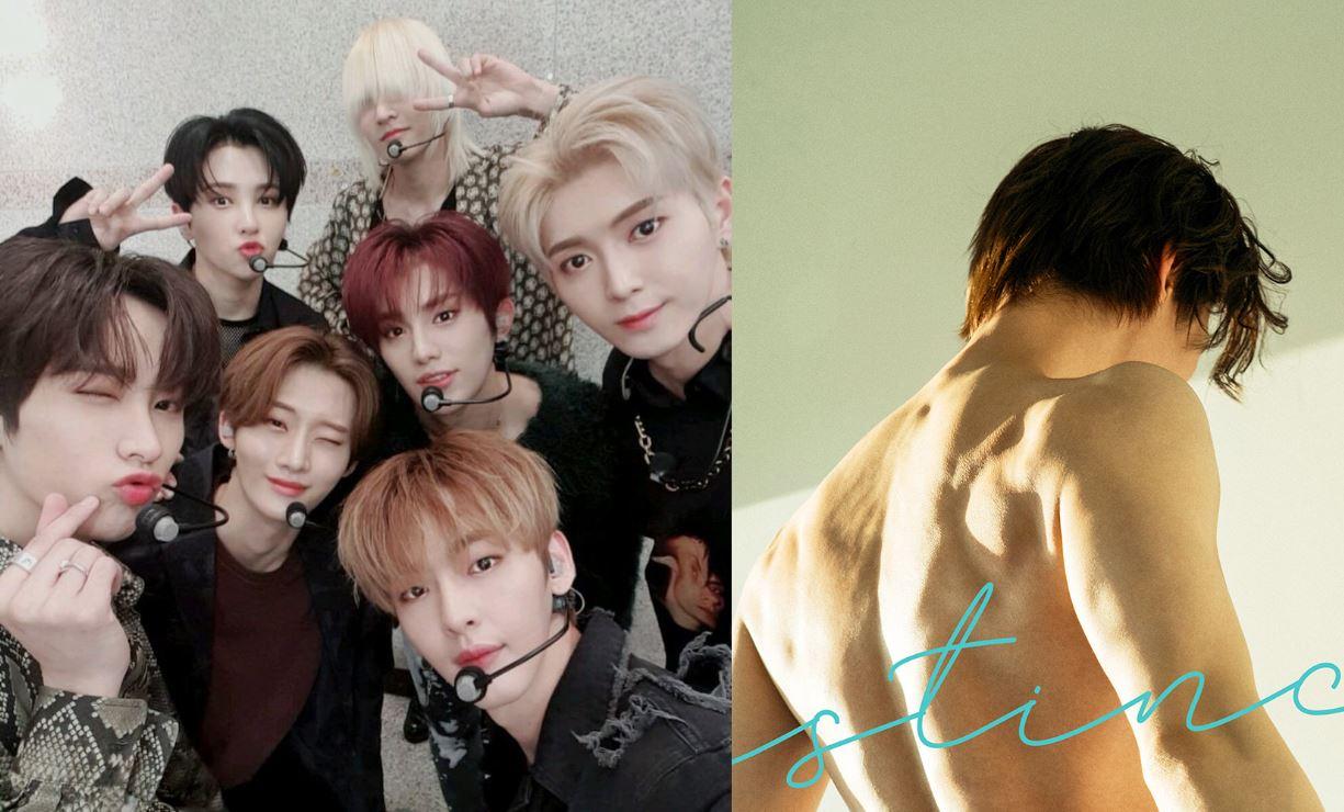 Grupo K-pop OnlyOneOf ofrece posters sugerentes a quienes compren su nuevo álbum