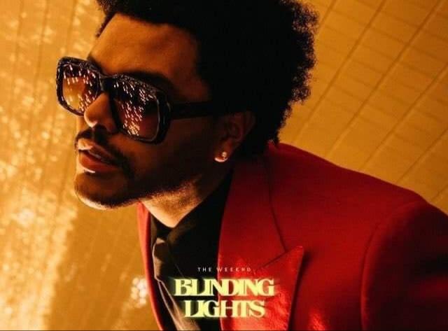"""¡HISTÓRICO! Blinding Lights será incluida directamente en el #1 del """"Billboard Hot 100 Of All Time"""""""
